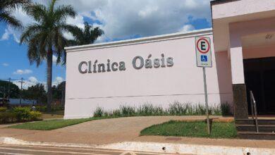 Clinica Oásis Planaltina-DF, Avenida Independência, Setor Tradicional, Planaltina-DF, Comércio Brasília