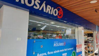 Drogaria Rosário, Centro Comercial QI 03 e 04, Lago Norte, Canteiro Central, Comércio Brasília