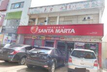 Drogaria Santa Marta Planaltina-DF, Avenida Independência, Setor Tradicional, Planaltina-DF, Comércio Brasília