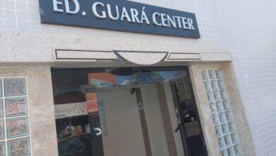 Edifício Guará Center, QE 07, Guará I, Comércio Brasília