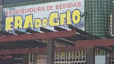 Era do Gelo Distribuidora de bebidas Comércio do Condominio RK, Sobradinho-DF, Comércio Brasilia