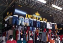 Impera Jeans, Feira de Planaltina-DF, Avenida Independência, Comércio Brasília
