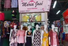 Maria José Moda Feminina, Feira de Planaltina-DF, Avenida Independência, Comércio Brasília