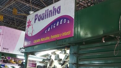 Paulinha Calçados Feira de Planaltina-DF, Avenida Independência, Comércio Brasília