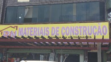 RN Materiais de Construção, Comércio do Condominio RK, Sobradinho-DF, Comércio Brasilia