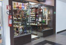 Tabacaria Amerê, Sobradinho Shopping, Sobradinho-DF