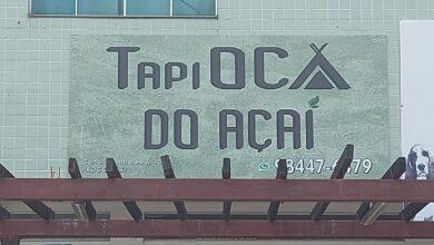 Tapioka do Açaí Comércio do Condominio RK, Sobradinho-DF, Comércio Brasilia
