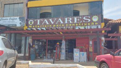 Tavares Materiais de Construção, Comércio do Condominio RK, Sobradinho-DF, Comércio Brasilia