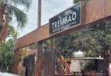 Trembão Bar e Cozinha, Paranoá-DF, Comércio Brasília