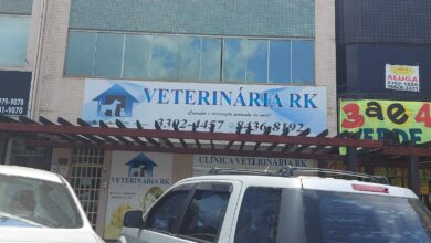 Veterinária RK Comércio do Condominio RK, Sobradinho-DF, Comércio Brasilia