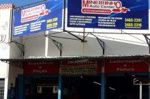 MINEIRINHO AUTO CENTER, SOF NORTE