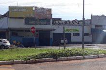 HON KONG, SOF NORTE