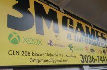 3M Games e Informática CLN 208, Asa Norte
