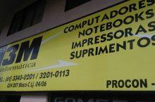 3M Informática CLN 207, Asa Norte