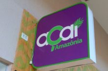 Açaí Amazônia, CLN 204, Asa Norte