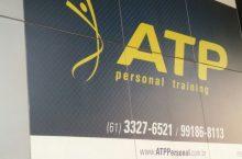 ATP Personal Training, SCLN 202, Asa Norte