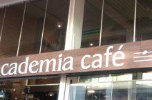 Academia Café, CLN 201, Asa Norte