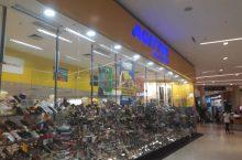 Agittus Calçados JK Shopping