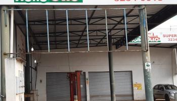 Agro Óleo, SIA Trecho 4, Comércio Brasilia