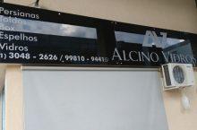 Alcino Vidros e Persianas, CLN 406, Asa Norte