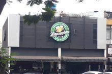 Alexandres Bar e Restaurante, Confraria da Cerveja, Quadra 703 Norte