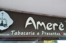 Amerê, Tabacaria e Presentes, CLN 102, Asa Norte