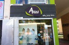 Anavi, Baby, Kids e Tenns, Quadra 410 Sul, Asa Sul, Comércio Brasilia