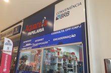 Aquarela Papelaria JK Shopping