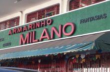 Armarinho Milano, SCLS 306, Asa Sul