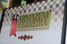 Armazém do Ferreira, Restaurante e Bar, CLN 201, Asa Norte