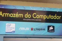 Armazém do Computador, soluções Inteligentes CLN 207, Asa Norte