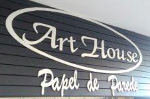 Art House Papel de Parede, CLN 102, Asa Norte