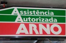 Assistência Técnica autorizada Arno em Brasilia, CLN 404, Asa Norte