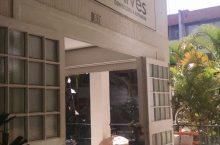 Atelier Cynthia Alves, Quadra 115 Norte, Asa Norte