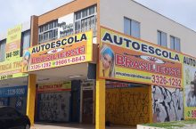 Auto Escola Brasiliense, Quadra 703 Norte