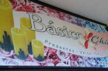 Básico & Chic, Presentes, Velas e Decoração, SCLN 204, Asa Norte