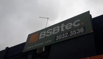 BSB Tec, Quadra 302 Norte