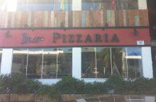 Baco Pizzaria, Quadra 408 Sul, Asa Sul