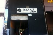 Bar Barril 2000, Quadra 408 Sul, Asa Sul, Comércio de Brasília