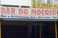 Bar do Mocotó, Bar e Restaurante Sol e Mar, Quadra 702 Norte