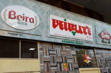 Beirute Bar e Restaurante, Comida Árabe, 109 Sul, Asa Sul
