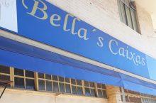 Bella's Caixas, Cruzeiro Center, Cruzeiro