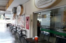 Benjamim, Pães e Gastronomia, 212 Norte, Asa Norte