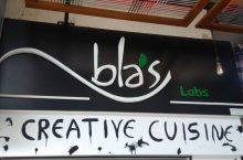 Blas Lab, Cozinha criativa restaurante, SCLN 406, Asa Norte