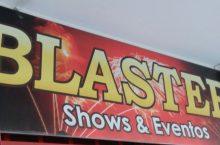 Blaster, Show e Eventos, Fogos de artifício, CLN 204, Asa Norte