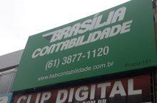 Brasília Contabilidade, Quadra 703 Norte, Asa Norte