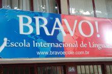 Bravo! Escola Internacional de Línguas,  SCLN 406, Asa Norte
