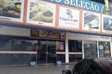 Cópia Café, Cafeteria, Lan House, Lanchonete, Quadra 702/703 Norte