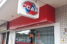 CCAA – Centro de Cultura Anglo Americana, Inglês e Espanhol, Quadra 702/703 Norte