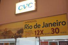 CVC Turimo JK Shopping